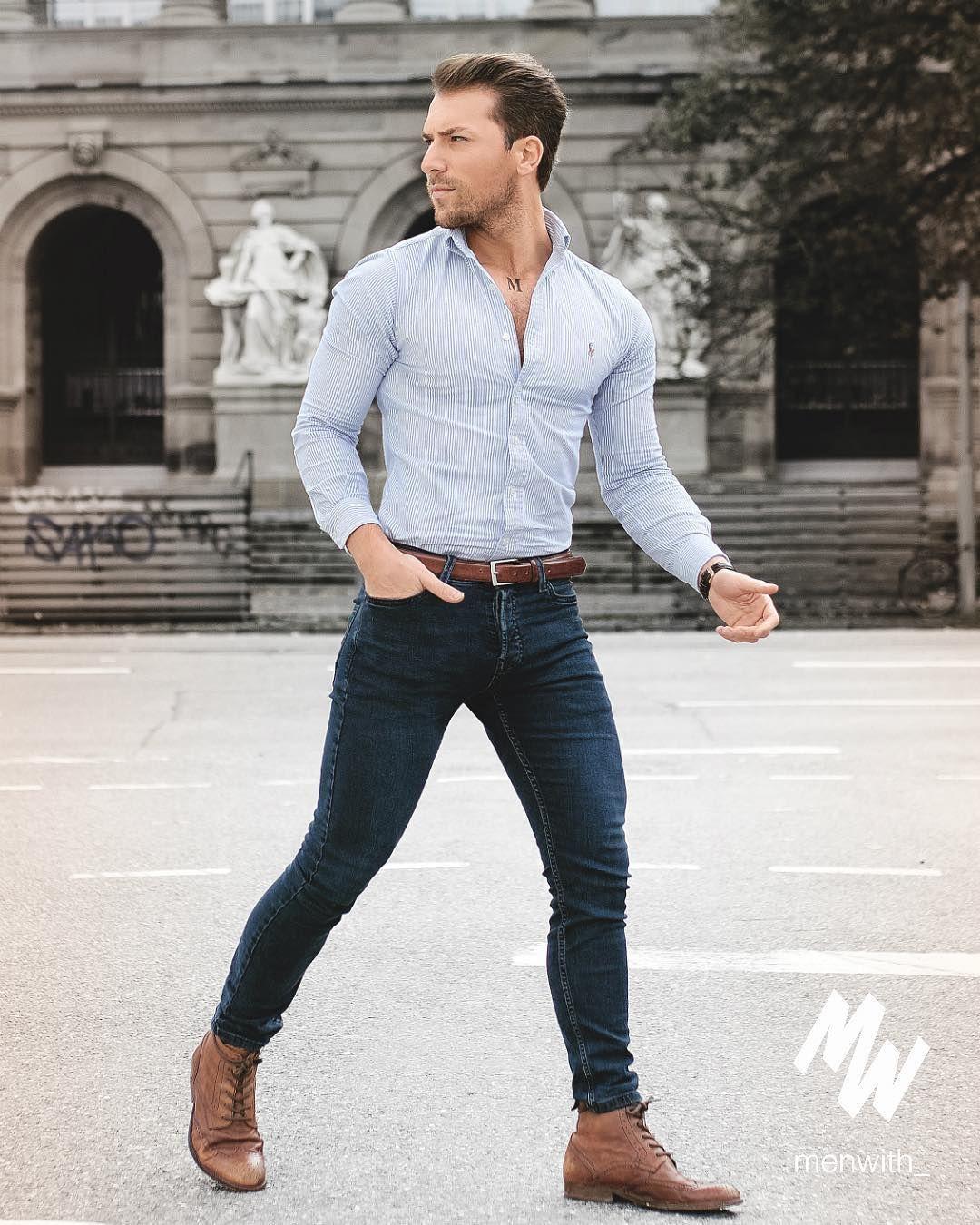 casual-friday-no-trabalho-com-jeans